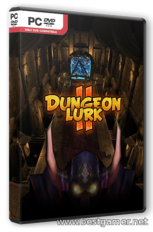 Dungeon Lurk II - Leona [Build 1272] (2014) PC | Early Access