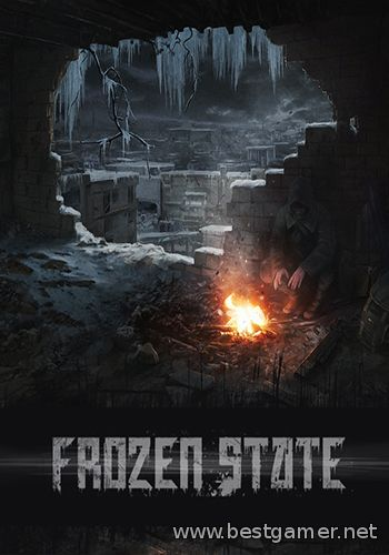 Frozen State (Eng) Alpha 0.072 Build 30