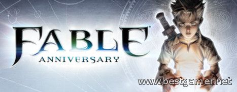 Fable Anniversary [Update 4] (2014) PC | Патч