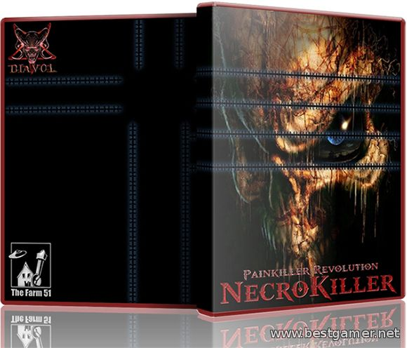 Painkiller: Revolution - NecroKiller (2014) PC | Demo