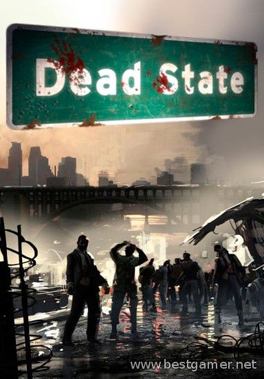 Dead State v0.8.1.42 Build 20140916 (ENG) Beta