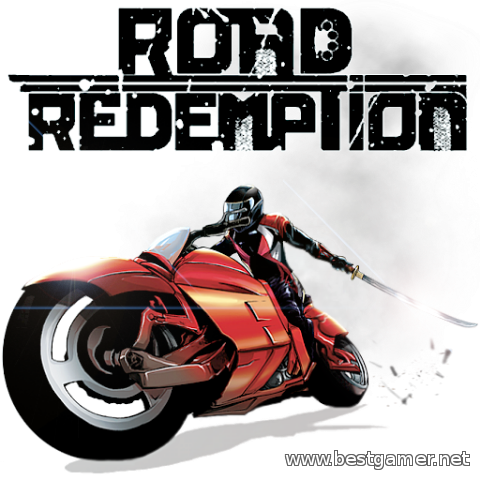 Road Redemption( Beta / Steam Early Access)v.0.8.1