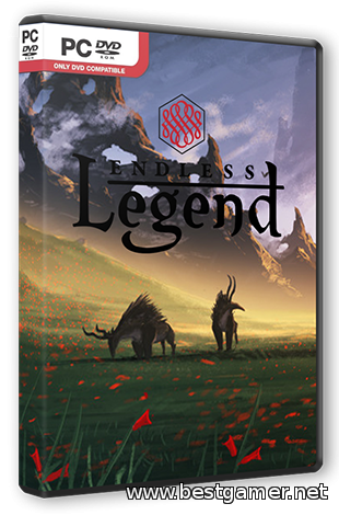 Endless Legend (v1.0.2) Repack �� R.G Bestgamer.net