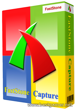 FastStone Capture 7.9 Final (2014) РС | RePack & portable by KpoJIuK