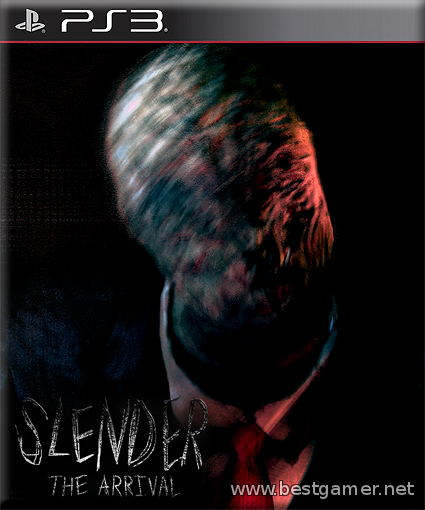 Slender: The Arrival [FULL] [ENG] [4.21+]
