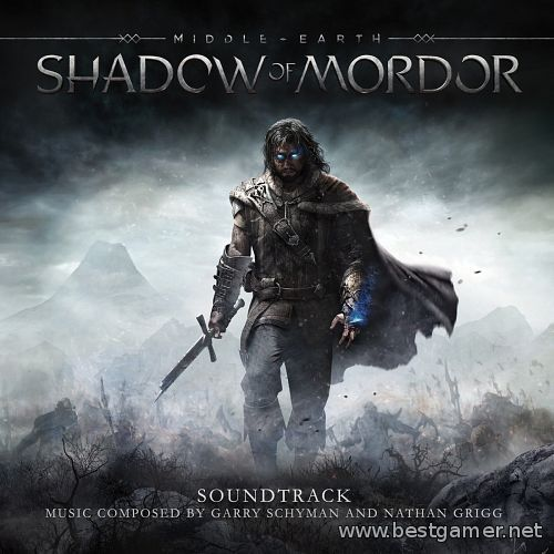 (Score) Middle Earth: Shadow of Mordor Soundtrack - 2014, MP3