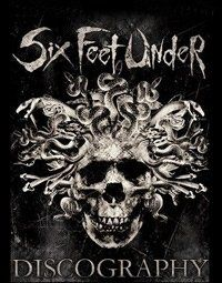Six Feet Under - Discography / Death Metal / 1995-2013 / MP3