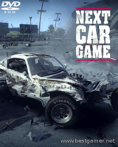 Next Car Game {Pre-Alpha v0.179848}