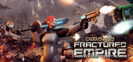 Exodus Wars: Fractured Empire(ENG) [P] - Games-Gen