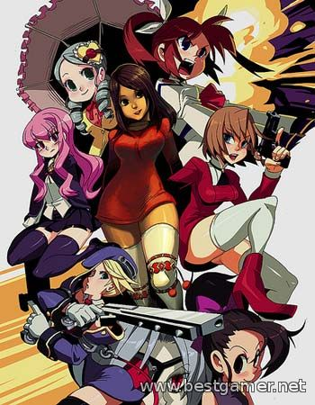 Skullgirls ( Build 20141007)+ 4 DLC [Steam-Rip] от ALI213