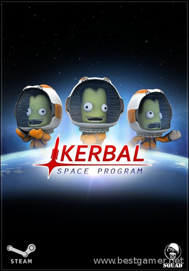 Kerbal Space Program v.0.25