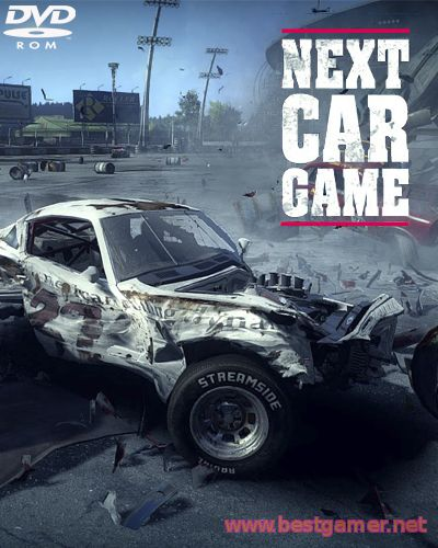 Next Car Game: Wreckfest[Alpha/Steam Early Acces] [P] - 3DM