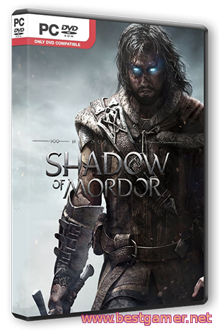 Middle Earth Shadow of Mordor Update 1 - FTS