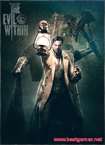 The Evil Within гайд
