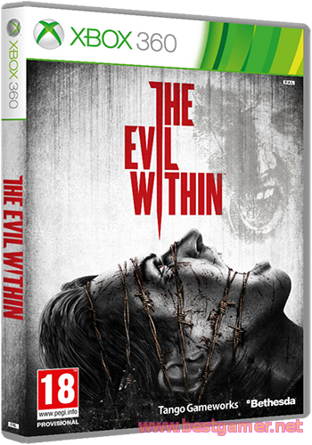 The Evil Within +DLC [GOD / RUS]