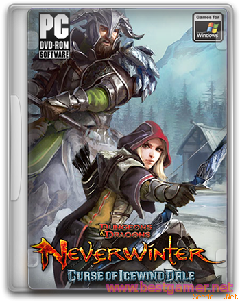 Neverwinter Dungeons & Dragons [2013, RUS, ENG, L]