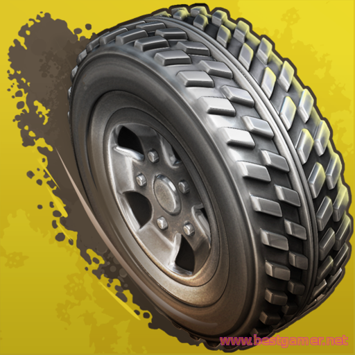Reckless Racing 3 [v1.0.2, Гонки, iOS 6.0, ENG ]