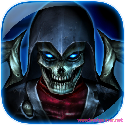 Hail to the King: Deathbat [v1.04, Action/RPG, iOS 7.0, ENG]