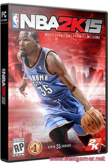 NBA 2K15 (Update 2)-BAT
