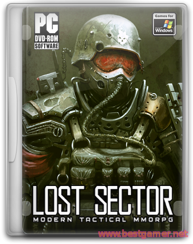 Lost Sector (0.95) PC