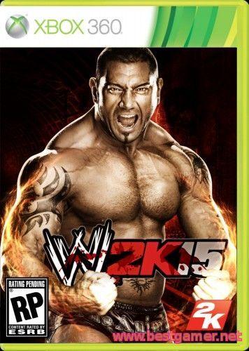 Wwe 12 Xbox360 Lt 3 0