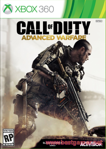 [XBOX360] Call of Duty: Advanced Warfare [Region Free/Eng]