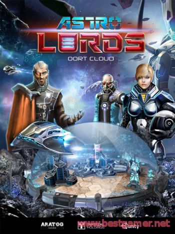 Astro Lords v.1.2.4 (2014) PC