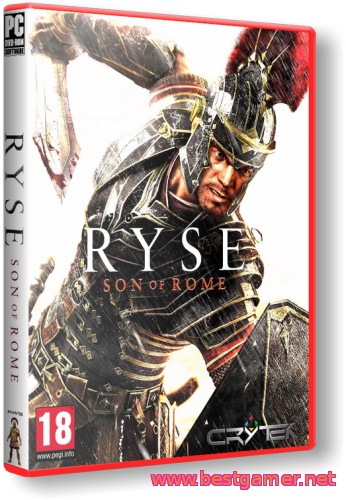 Ryse : Son of Rome [Inc.Hotfix.1+2.&.CrackFix] (Steam-Rip) �� R.G.BestGamer.net