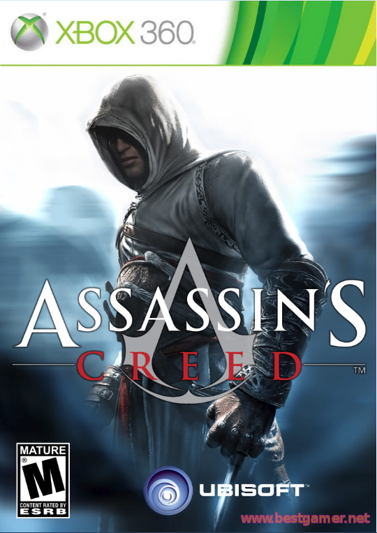 [XBOX360] Assassin's Creed [PAL / ENG]