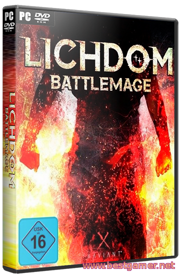 Lichdom Battlemage Update v1.1 incl Hotfix-FLTDOX
