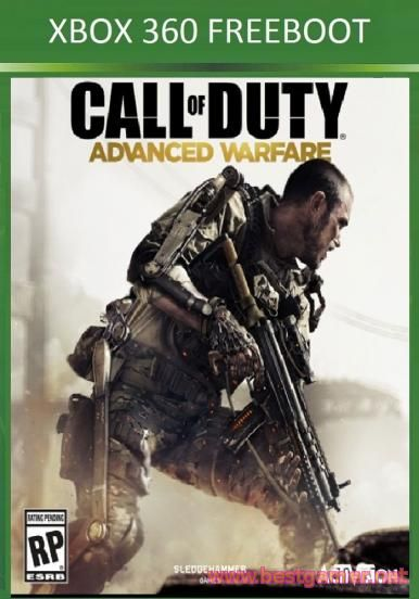 [FULL] Call of Duty: Advanced Warfare [GOD | RUSSOUND]