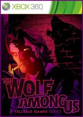 The Wolf Among Us [PAL/NTSC-U]LT 1.9