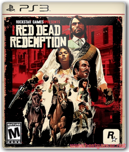 Red Dead Redemption [+DLC] [EUR/RUS]