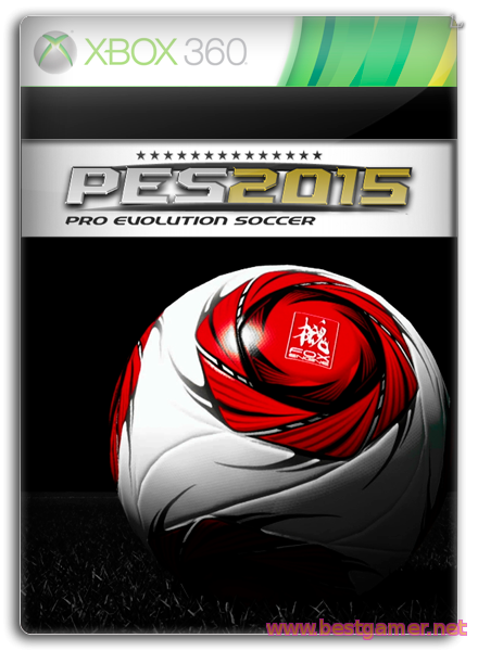 Pro Evolution Soccer 2015 [GOD / RUS]