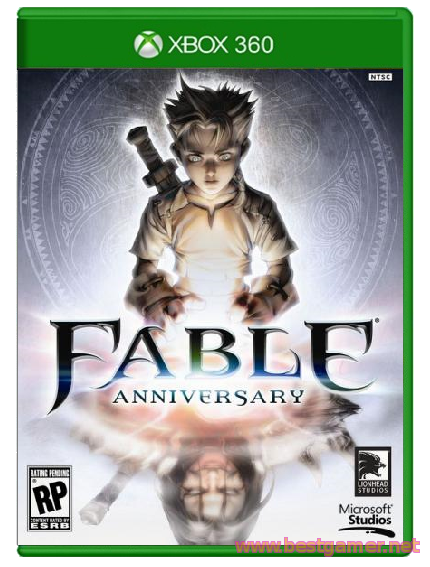 Fable Anniversary [RUSSOUND]