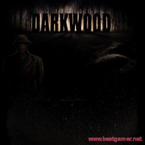 Darkwood (Acid Wizard Studio) v5.0 Hotfix 2 (Eng|Pol) (Alpha|Steam Early Access) [P]
