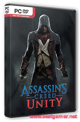 Assassin's Creed Unity Gold Edition (2014) [RePack] �� ...