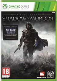 (Xbox 360) Middle Earth Shadow Of Mordor (LT+ 3.0)