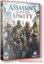 Assassin's Creed® Unity / Assassin's Creed®: Единство - Gold Edition (v.1.1.0) [RePack] от VickN