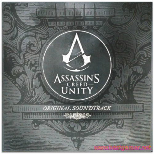 (OST) Assassin's Creed: Unity [Guillotine Edition]