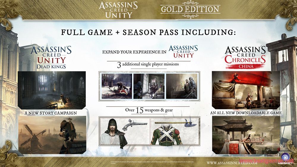 Fshare4share Assassin's Creed Utiny - Full Crack