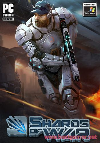 Shards of War [23.2.57898] (2014) PC | Repack