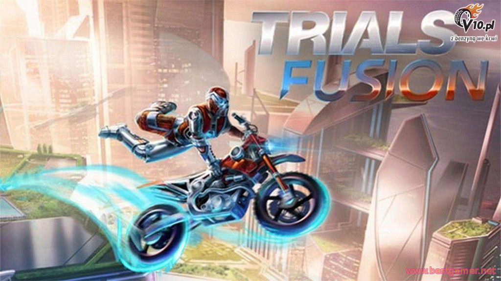 Trials Fusion Online Multiplayer
