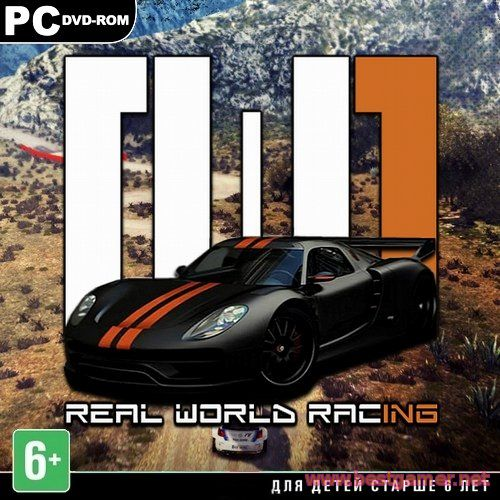 Real World Racing +All DLC [1.280] (ENG/Multi7) [L] - FTS
