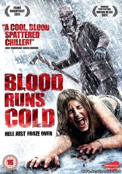 Холодная кровь / Blood Runs Cold [2011, , DVDRip] [VO (magnumst)]