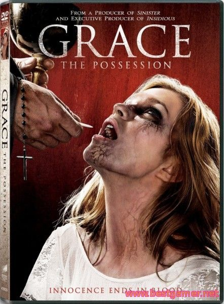 Грэйс / Grace: The Possession WEB-DLRip [от R.G.Bestcinema  ]