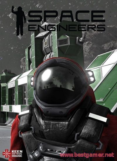 Space Engineers (Keen Software House) (RUS/ENG) [Repack] от FiReFoKc