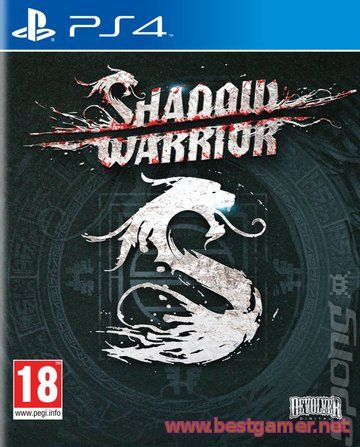 Shadow Warrior(2014) Краткий обзор от bestgamer.net