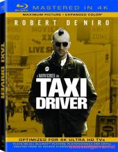 Таксист / Taxi Driver (1976) BDRip [1080p] [Mastered in 4K]