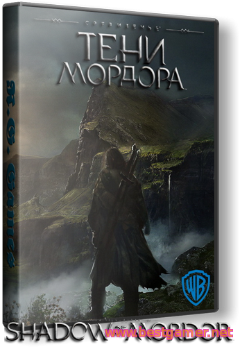 Middle Earth Shadow of Mordor( Update 5) от ALI213